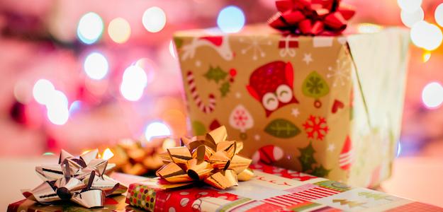 Geschenkideen fürs erste Weihnachtsfest